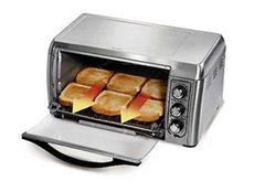 电烤箱烤面包的做法 尝尝自己亲手做的面包