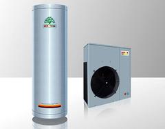空气能热水器安装方法  看看你家装对了吗