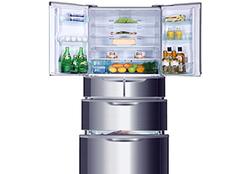 松下冰箱好还是西门子冰箱好 对比一下就知道!