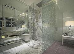 卫生间隔断墙材料有哪些 能见到的类型都在这里