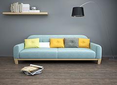 北欧风格家具搭配技巧简析 简约风格装修效果图