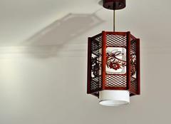中式吊灯品牌有哪些 为你带来优质选择