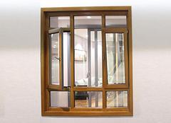 怎么分辨推拉窗和平开窗 他们的优点是什么