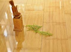 竹地板怎么安装 竹地板安装步骤和方法介绍