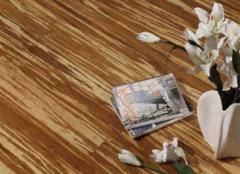 竹地板和强化复合地板各有什么优缺点 两者优缺点介绍