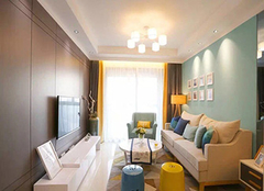选购室内灯具 针对不同家具区域选购不同灯具