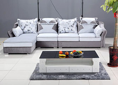 沙发和茶几距离多少合适 居家必备小知识