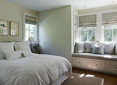 常见的飘窗材质介绍 不同材质特点也不相同