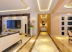 现代简约风格电视墙怎么设计 让你的家更美