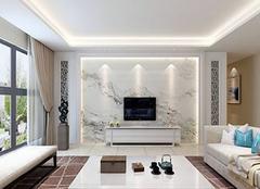 现代简约风格客厅设计说明 打造不一样的生活