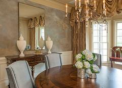 简约美式风格特点 带来自由的室内空间