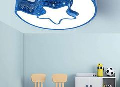 儿童房适合多少瓦的灯 为你带来正确的选择