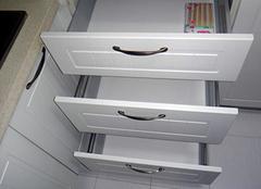 橱柜拉篮如何安装 橱柜拉篮安装方法图片