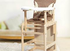 宝宝餐椅有必要买吗 有哪些实用的效果
