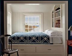 小户型卧室装修注意事项介绍 怎么装修小卧室比较好