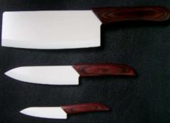 陶瓷刀不快了怎么办 陶瓷刀不锋利了怎么办呢
