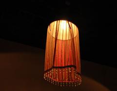 东南亚风格灯具特点  东南亚风格装饰如何搭配