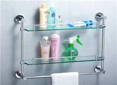 卫浴挂件怎么安装方便 这些位置要定好