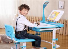 儿童写字台哪种最实用 颜色、尺寸各不同