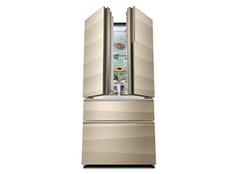 冰箱隔墙有辐射吗 变频冰箱的好处有哪些