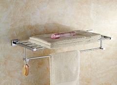 不锈钢卫浴挂件的优缺点是什么 为你简单介绍