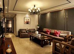 如何装修中式客厅 中式客厅装修应该注意什么