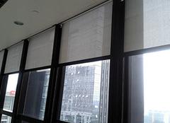百叶窗帘怎么清洗好 如何擦百叶窗呢