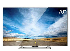 夏普70寸液晶电视测评 价格超出想象