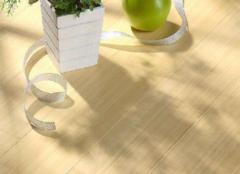 竹地板加工设备有哪些 竹地板加工工程介绍