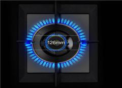  美的燃气灶尺寸怎么样 美的燃气灶售后维修服务电话