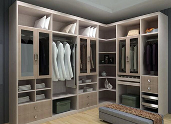 好莱客衣柜和索菲亚衣柜哪个好 多少钱平米