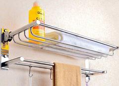 卫浴挂件安装方法 安装要点都有哪些