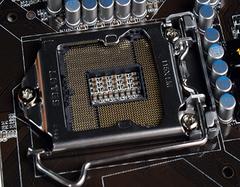 CPU插槽的区别  最全CPU插槽类型