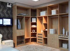 衣柜怎么清洁 清洁方法都有哪些
