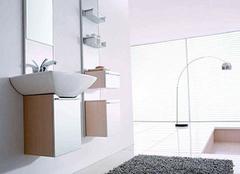 如何选购卫浴家具比较好 除了防水还有哪些要点