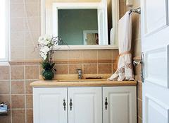 浴室柜镜子如何选购 选购要注意这几点方法