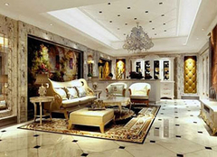 上海别墅装修哪家好 看看哪家公司是靠谱的