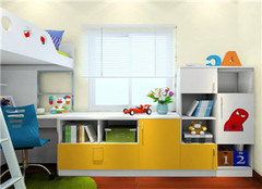儿童书柜用什么板材好 怎么选择呢