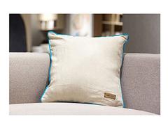 怎么选沙发抱枕靠垫 除了外观尺寸也很重要