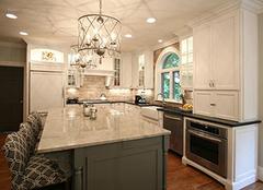厨房灯具怎么挑 有哪些功能需要特别注意