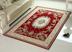 东升地毯怎么样 质量好不好