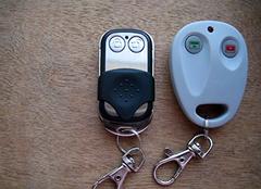 车库门遥控器怎么配 车库门遥控器怎么对码