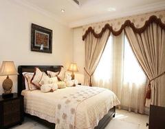 卧室窗帘如何搭配颜色好看  99%的人都是错误的