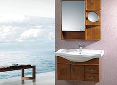 富兰克浴室柜质量怎么样 保养方法有哪些