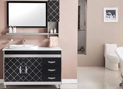 整体浴室柜的材质有哪些 其选购方法有哪些