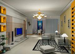 客厅装修背景墙选什么颜色好 都有哪些选择