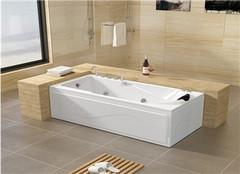 按摩浴缸安不安全呢 按摩浴缸哪个牌子好