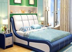 床与床头柜颜色搭配 床与床头柜颜色布局