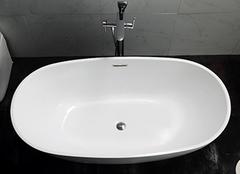 箭牌珍珠白浴缸如何 箭牌浴缸的种类