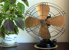 电风扇不转的原因 电风扇长时间不转的解决方案